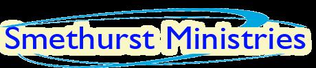 Smethurst Ministries Retina Logo