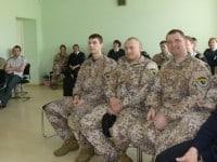 j Liepaja Naval Base b