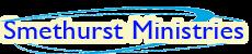 Smethurst Ministries Logo